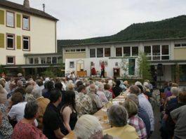 Heimatabend in Lambrecht - Archivfoto aus dem Jahr 2011 (Foto: Holger Knecht)
