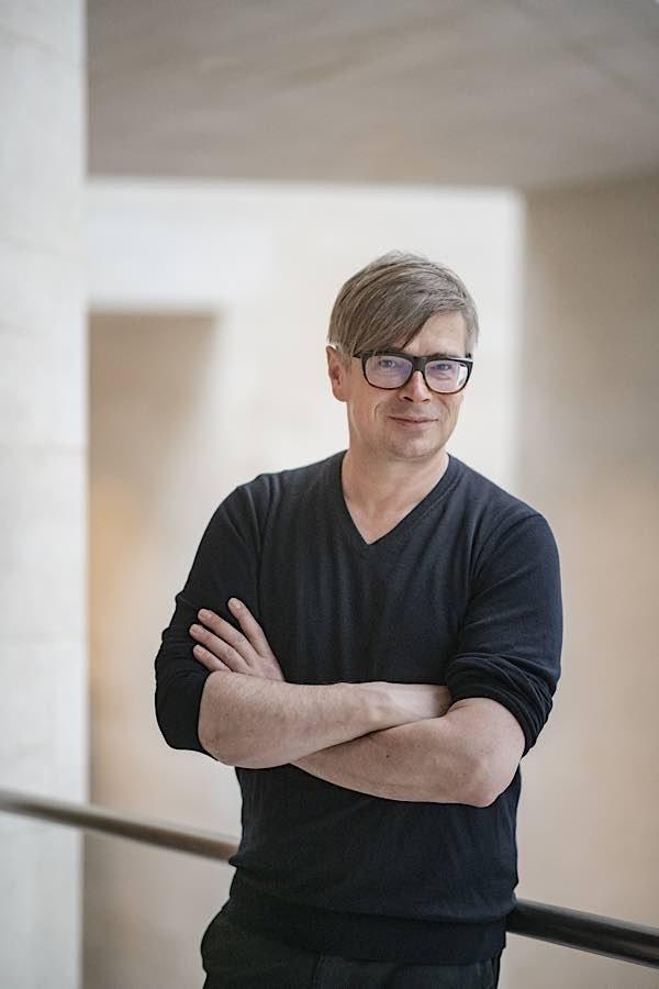 Jaroslav Rudiš (Foto: Peter von Felbert)