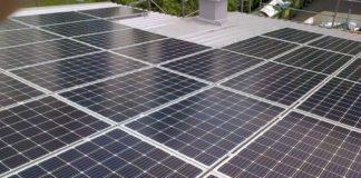 Großes Interesse: Solarstrom vom eigenen Dach (Foto: Bezirksverband Pfalz)