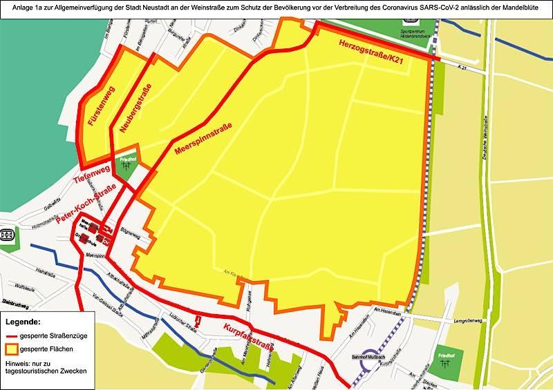 Anlage 1a (Quelle: Stadtverwaltung Neustadt)