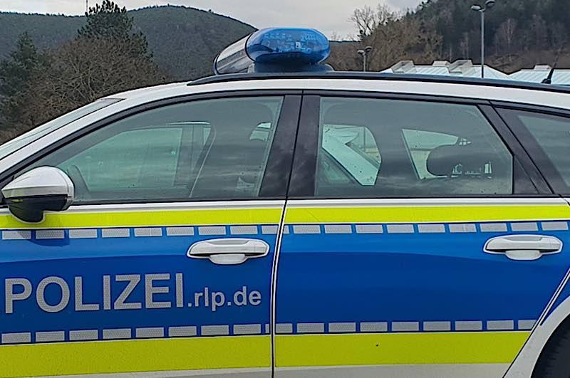 Blick auf die Seite (Foto: Holger Knecht)