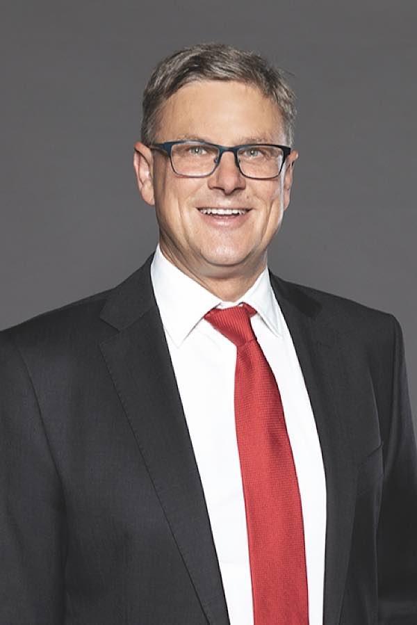 Sparkassen-Vorstand Thomas Kowalski (Foto: Sparkasse Rhein Neckar Nord)