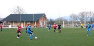 Fußballplatz (Foto: Hannes Blank)
