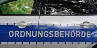Symbolbild Ordnungsbehörde (Foto: Holger Knecht)