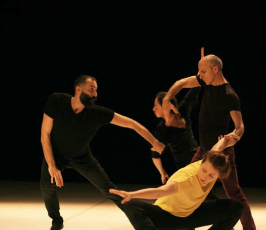UT-Ensemble (Foto: Krämmer)