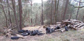 Reifen (Foto: Polizei RLP)
