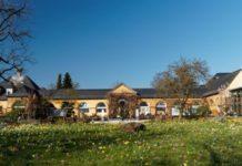 Frühlingshafter Zoo ohne Besucher: Ab dem 23. April 2021 muss der Zoo Heidelberg wieder schließen. (Foto: K.W./Zoo Heidelberg)