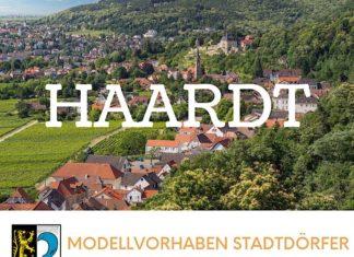 Modellvorhaben Stadtdörfer (Foto: Stadtverwaltung Neustadt/Armin Deitersen)