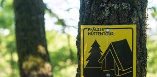 Pfälzer Hüttentour(Quelle: Pfalz.Touristik e.V., Foto: Dominik Ketz)