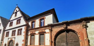 Lotterhaus (Foto: Büro für Tourismus Maikammer)