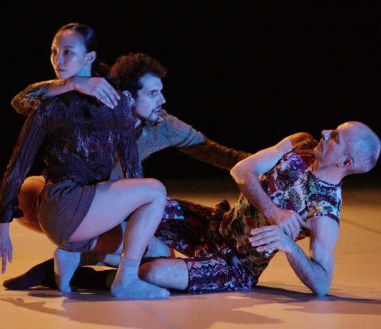 UT-Ensemble (Foto: Günter Krämmer)