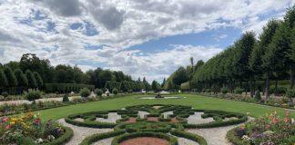 Schlossgarten Schwetzingen (Foto: Petra Schaffrodt/SSG-Pressebild)