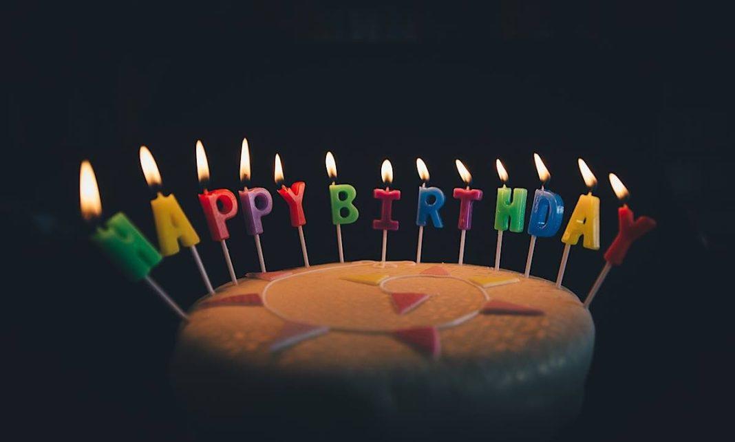 Symbolbild Geburtstag (Foto: Pixabay/Pexels)