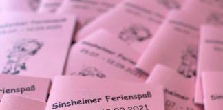 Auch in diesem Jahr organisieren Stadt, Vereine und Institutionen erneut den Sinsheimer Ferienspaß (Foto: Stadt Sinsheim)