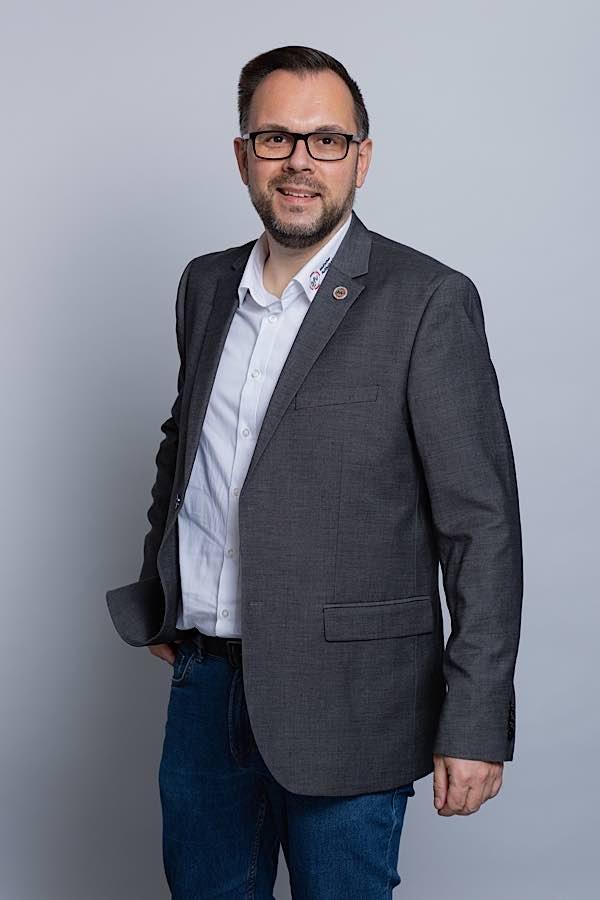 Sven Wolf (Foto: Oliver Hurst/GES/ Badischer Fuballverband)