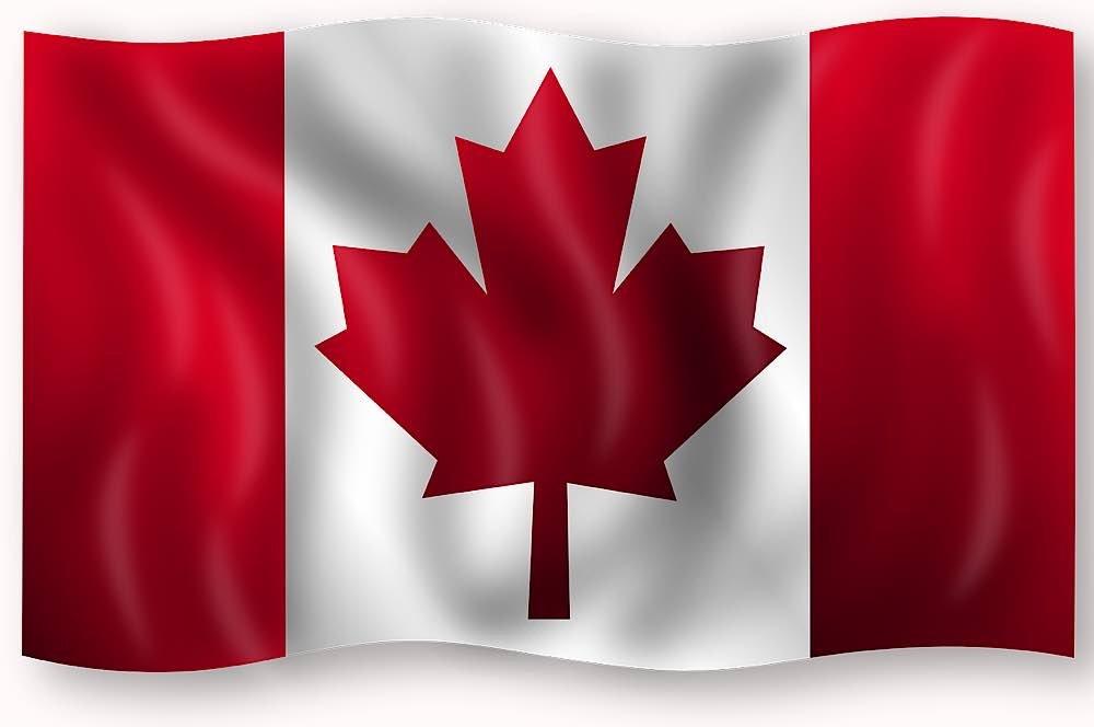 Symbolbild Kanada Flagge (Foto: Pixabay)