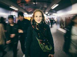 Alexandra Lehmler (Foto: