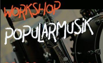 Workshop Popularmusik (Foto: EKP)