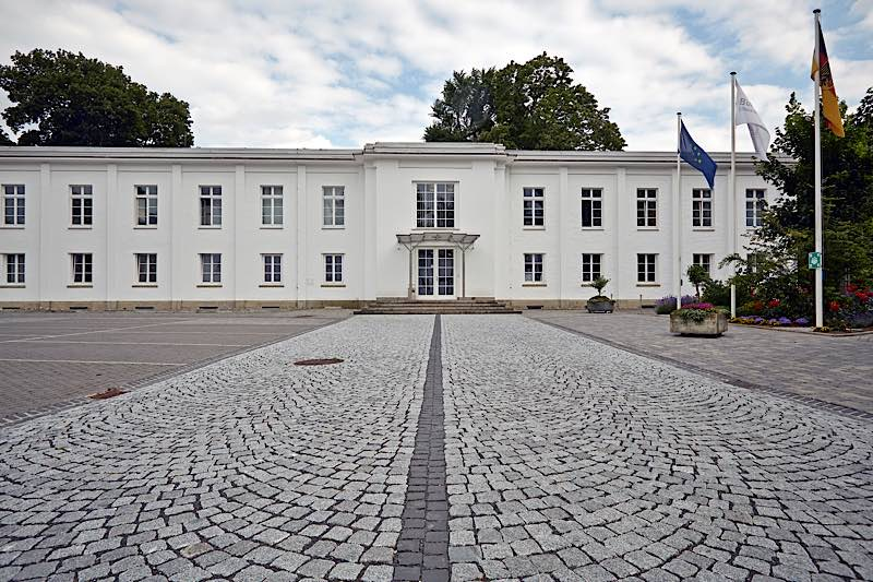 Bundeskartellamt (Foto: Schuering)