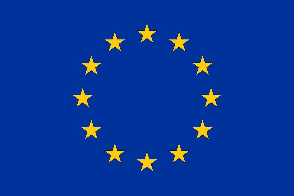 EU-Flagge (Quelle: SGD Süd)