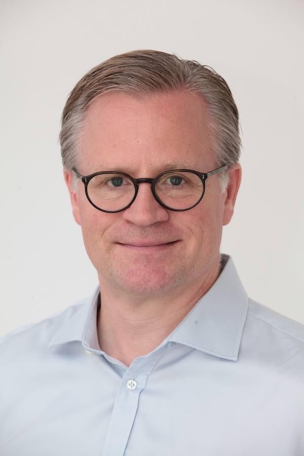 Prof. Dr. Axel Häcker (Foto:Marienhaus-Gruppe)