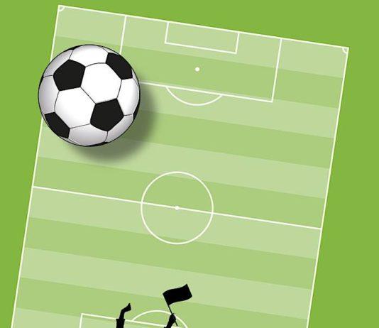 Symbolbild Fußballfans (Foto: Pixabay/Pixaline)