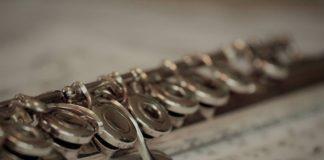 Symbolbild Querflöte Musikinstrument (Foto: Pixabay/Schanin)