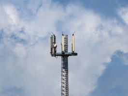 Symbolbild Mobilfunkmast (Foto: Holger Knecht)