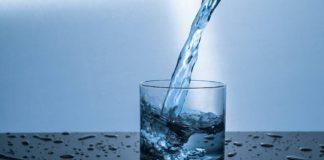 Symbolbild Getränk Wasser (Foto: Pixabay/Baudolino)