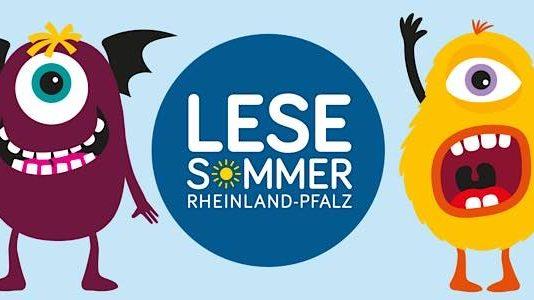 Lesesommer Rheinland-Pfalz 2021 (Quelle: Landesbibliothekszentrum Rheinland-Pfalz)