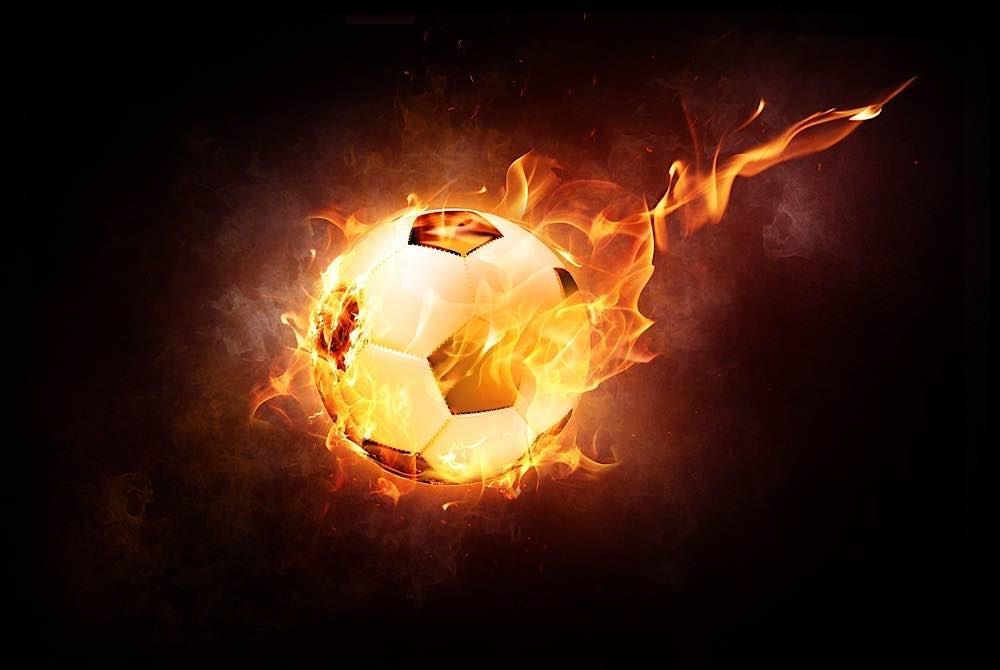 Symbolbild Fußball (Foto: Pixabay/Comfreak)