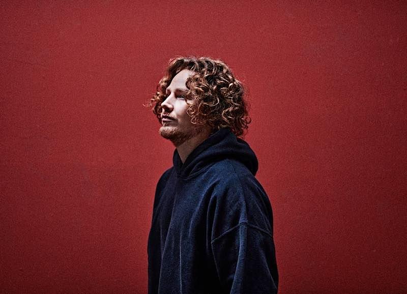 Michael Schulte (Foto: Ben Wolf)