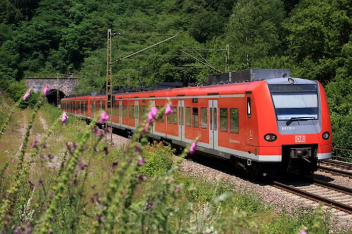 Foto: Deutsche Bahn AG/Uwe Miethe