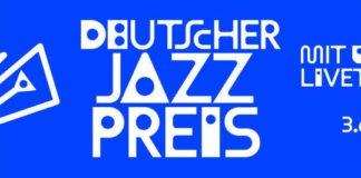 """Logo """"Deutscher Jazzpreis"""""""