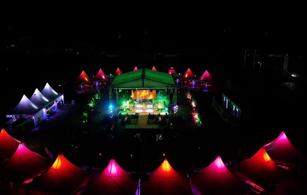 Sommerpark (Foto: ProShow)