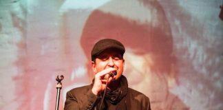 Mario Siegmayer startete seine Karriere als Bandsänger und Musicaldarsteller. (Quelle: Kreisverwaltung Südliche Weinstraße)