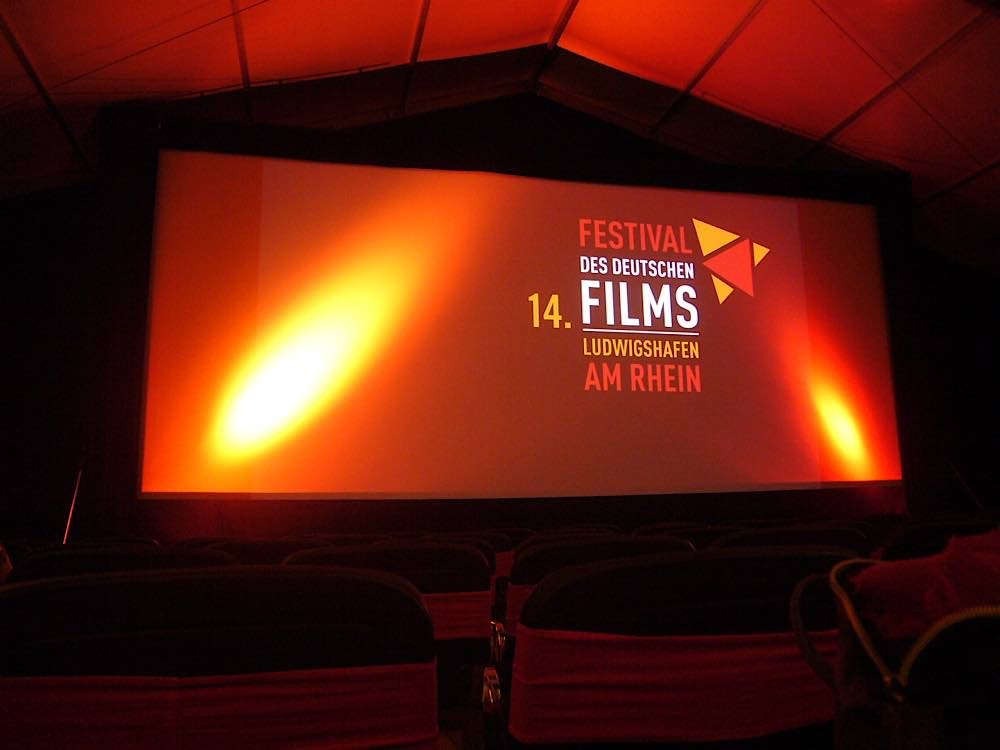 Leinwand Festival des Deutschen Films (Foto: Hannes Blank)