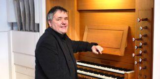 Wladimir Matesic (Foto: privat)