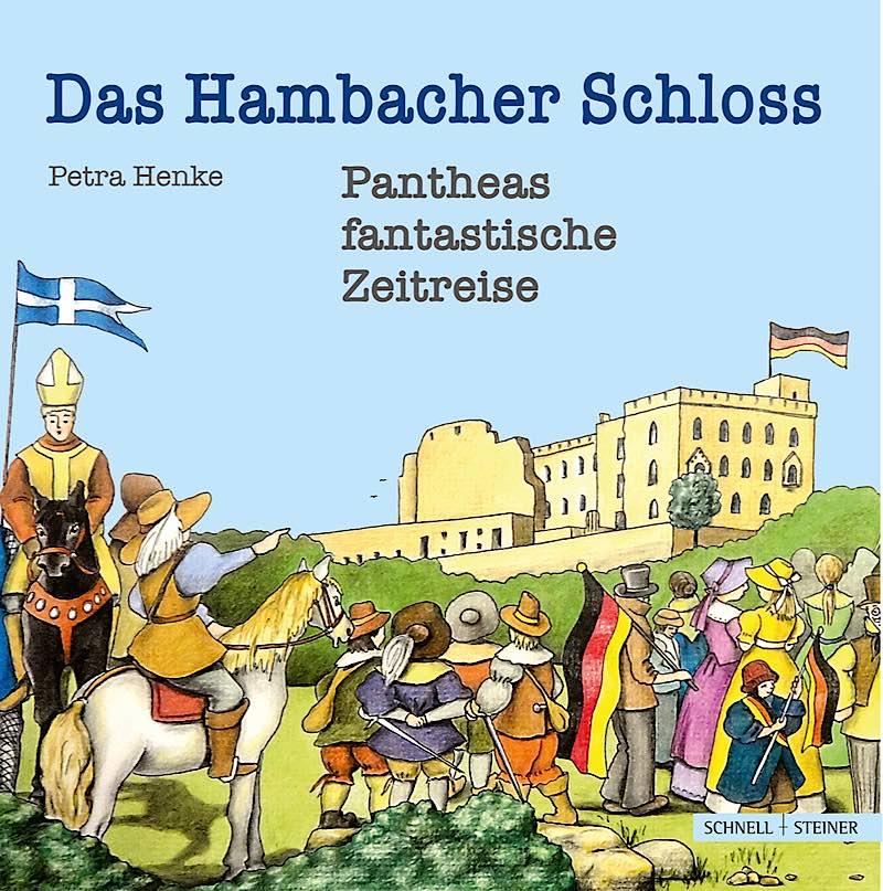Buchcover (Quelle: Verlag)