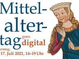 Mittelaltertag digital (Quelle: Universität Heidelberg)