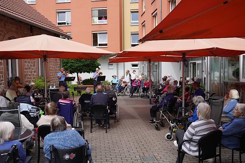 LPO RLP Seniorenhaus