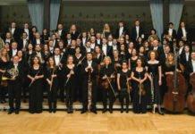 Rheinische Philharmonie (Foto: Kai Myller)