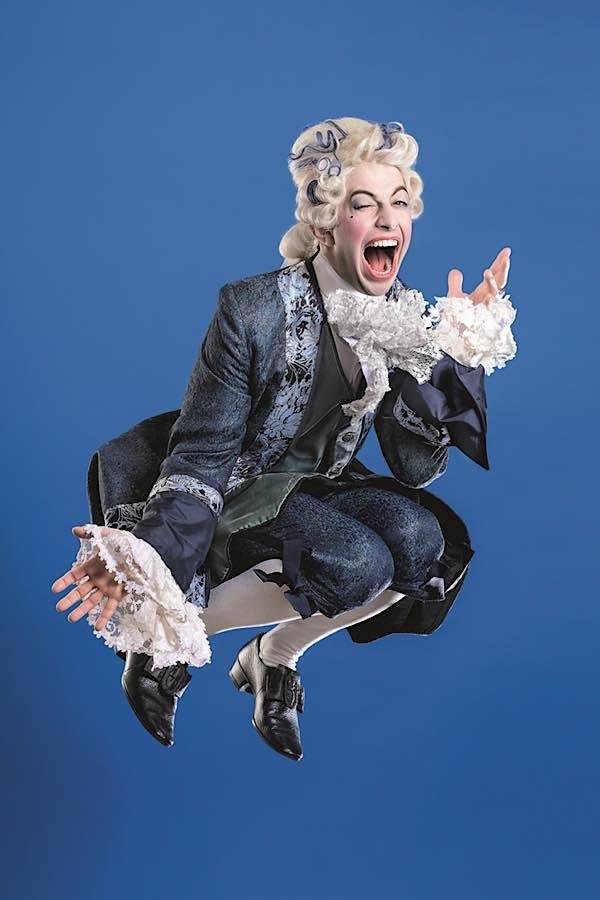 Amadeus (Foto: Martin Sigmund)