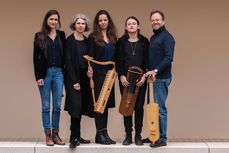 Ensemble Personat (Foto: Martin Tursic)