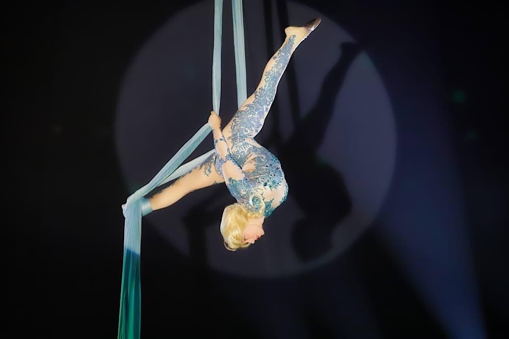 Foto: Circus Baruk