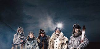 "Santiano - ""Wenn die Kälte kommt"" (Foto: Christian Barz)"