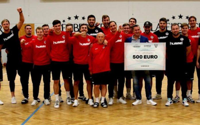 Eulen gewinnen Layenberger Cup (Foto: Die Eulen Ludwigshafen)