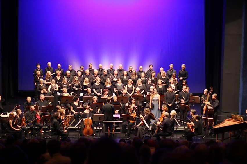 Ensemble 1800 (Quelle: Stadtverwaltung Neustadt)