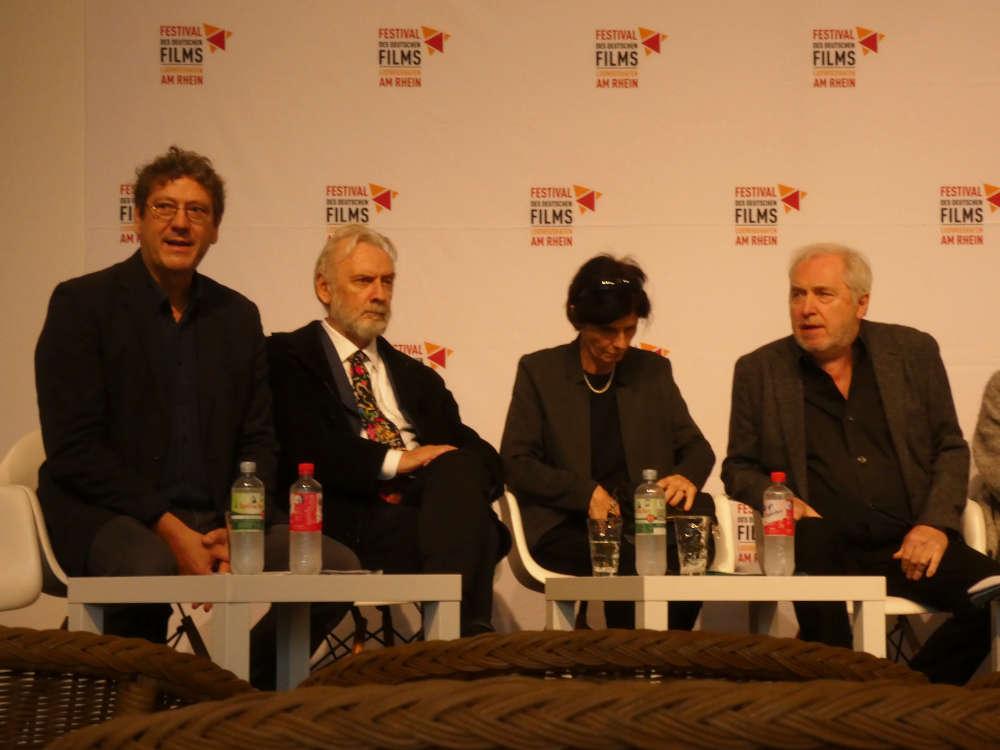 Festival des deutschen Films (Foto: Hannes Blank)