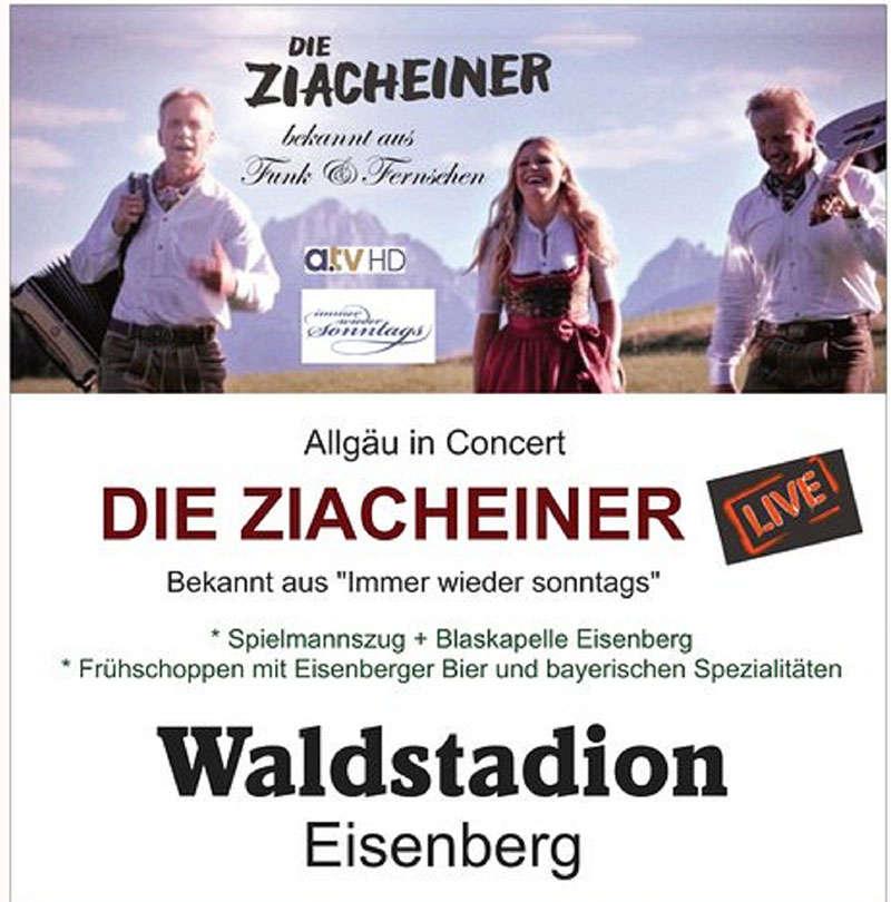 Allgäu in Concert